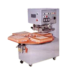 Rotary Blister Packing Machine